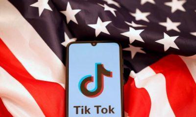 ABD donanması TikTok uygulamasını yasakladı