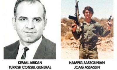 ABD, Türk konsolosu şehit eden teröristi tahliye etti