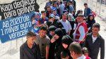 AB'nin Suriyeliler için 2020 bütçesi belli oldu