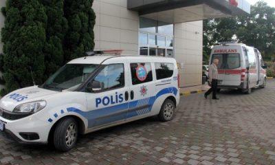Adana'da genç kadın otelde ölü bulundu