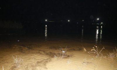 Adana'da sele kapılarak kaybolan 2 kişi kurtarıldı