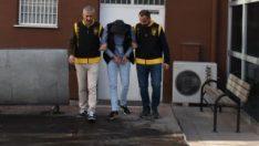 Aksaray'da fuhuş operasyonu: 3 gözaltı