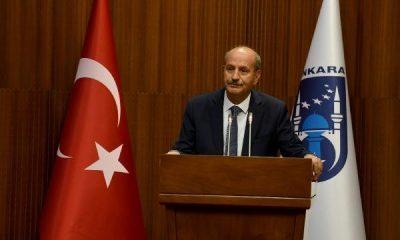Ankara Belediye Meclisi'nde 'artistlik' sözü gerginliği