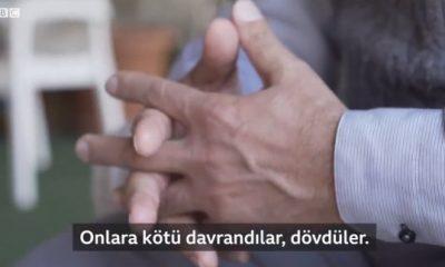 BBC'nin Türkiye aleyhinde konuşturduğu Suriyeli