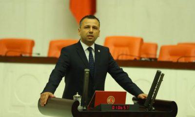 CHP'li vekil, Diyanet'in cami yapmasına karşı çıktı