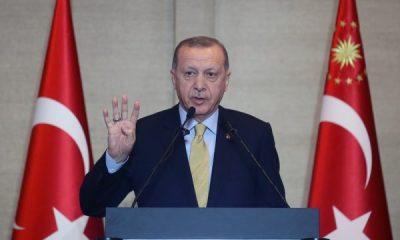 Cumhurbaşkanı'nın Küresel Mülteci Forumu konuşması