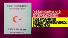 Dışişleri Bakanlığı: ETIAS vatandaşlarımıza uygulanmayacak