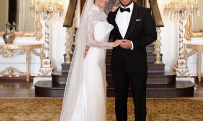 Ebru Şallı'nın eşi Akkuş ABD'den ev satın aldı