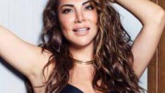 Ebru Yaşar: Kim Kardashian'a benzemek gibi niyetim yok