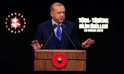 Erdoğan'la İmamoğlu'nun Kanal İstanbul tartışması sürüyor