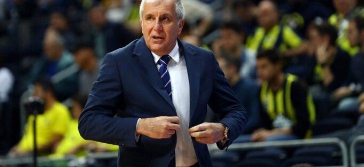 Fenerbahçe Beko'nun Euroleague 12. haftada konuğu ALBA Berlin