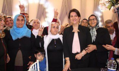 HDP'nin Cumhurbaşkanlığı hayali