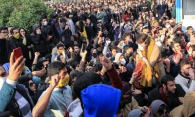 İran'da 2 binden fazla protestocu serbest bırakıldı