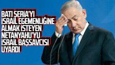 İsrail Başsavcısı'ndan Netanyahu'ya uyarı