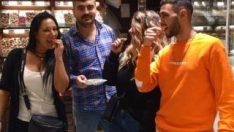 İstanbul'a 10 ayda 12 milyondan fazla yabancı turist