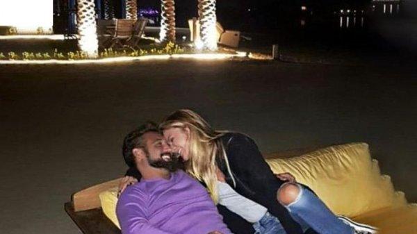 İvana Sert motorcu sevgilisinden ayrıldı