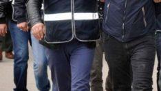 İzmir'de FETÖ operasyonunda 8 tutuklama kararı