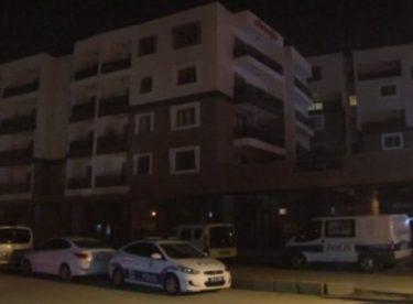 İzmir'de polis memurunu öldüren kadın intihar etti
