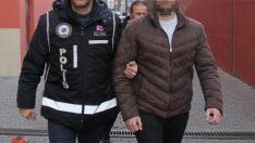 Kayseri merkezli FETÖ operasyonunda 18 kişi gözaltına alındı
