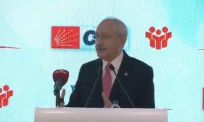 Kemal Kılıçdaroğlu'na göre Kanal İstanbul yapılmayacak