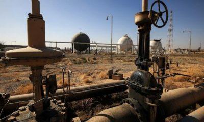 Kerkük'teki petrol kuyularını ABD sahiplendi