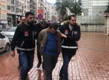 Kocaeli'de masaj salonuna polis baskını