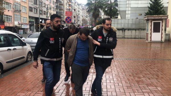 Masaj salonunda fuhuşa polis baskını: 3 gözaltı -2