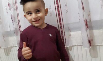 Küçükçekmece'de servis minibüsü 4 yaşındaki çocuğu ezdi