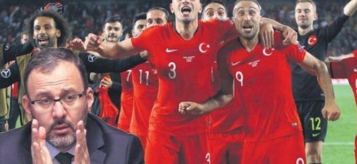 Muharrem Kasapoğlu: 'Kararı VAR değil hakem verir'