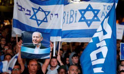 Netanyahu zorda: Bu kez sadece başbakanı seçelim