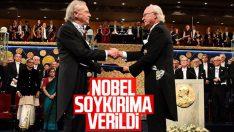 Nobel Edebiyat Ödülü soykırım destekçisi yazara verildi