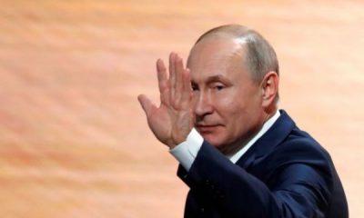 Putin'den başkanlık sistemi için değişiklik sinyali