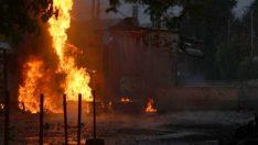 Resulayn'da bombalı saldırı: 1 ölü, 1 yaralı