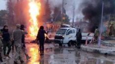 Resulayn'da bombalı saldırı: 2 sivil hayatını kaybetti