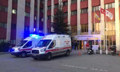 Selahattin Demirtaş yeniden hastaneye kaldırıldı