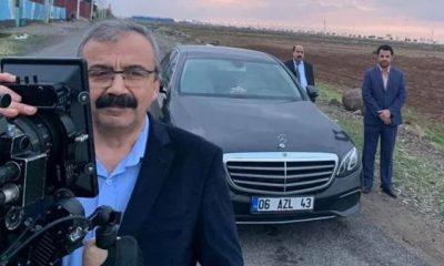 Sırrı Süreyya Önder filmde oynuyor
