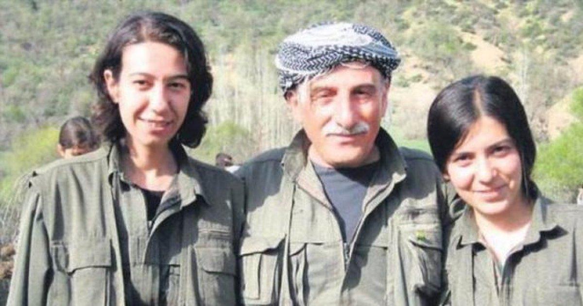 PKK elebaşı Duran Kalkan'dan küstah sözler