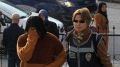 Tekirdağ'da fuhuş yaptırdığı iddia edilen kadın yakalandı