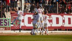 TFF 1. Lig'de haftanın X raporu!