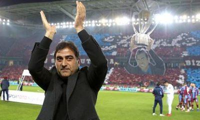 Trabzonspor'da Ünal Karaman dönemi resmen bitti; KAP açıklaması