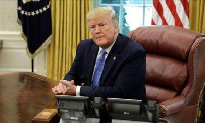 Trump'a yönelik azil soruşturmasında süreç ilerliyor