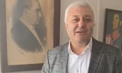 Tuncay Özkan: Marmaray'ı Bülent Ecevit yaptı