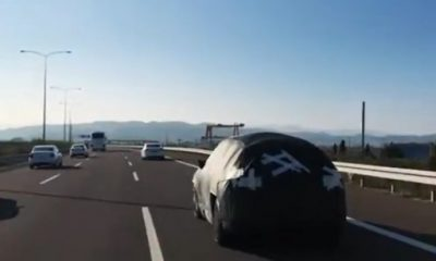 Yerli otomobil yollarda