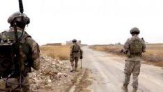 YPG gitti mayınlar kaldı