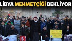 Libya Bizi Bekliyor