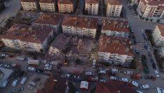 Depremde ölenlerin sayısı 20'ye yükseldi