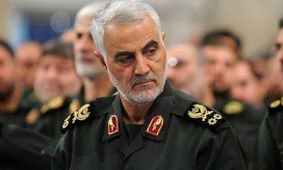 ABD: Bağdat'ta İranlı komutanları vurduk