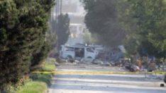 Afganistan'da Taliban karakola saldırdı: 20 ölü