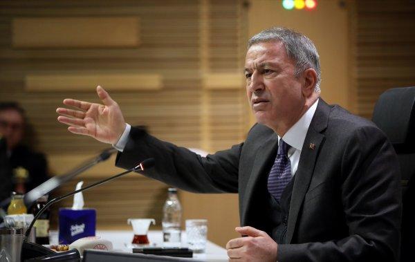 Akar: Yunanistan 16 adayı silahlandırdı