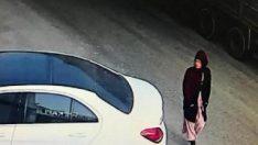 Ankara'da 2 kadın gözüne sprey sıktıkları şoförü gasbetti